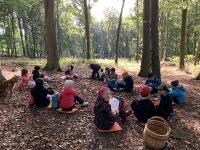 Lesní pedagogika I.C