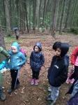 Lesní pedagogika III. B