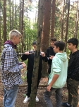 Lesní pedagogika IX.C